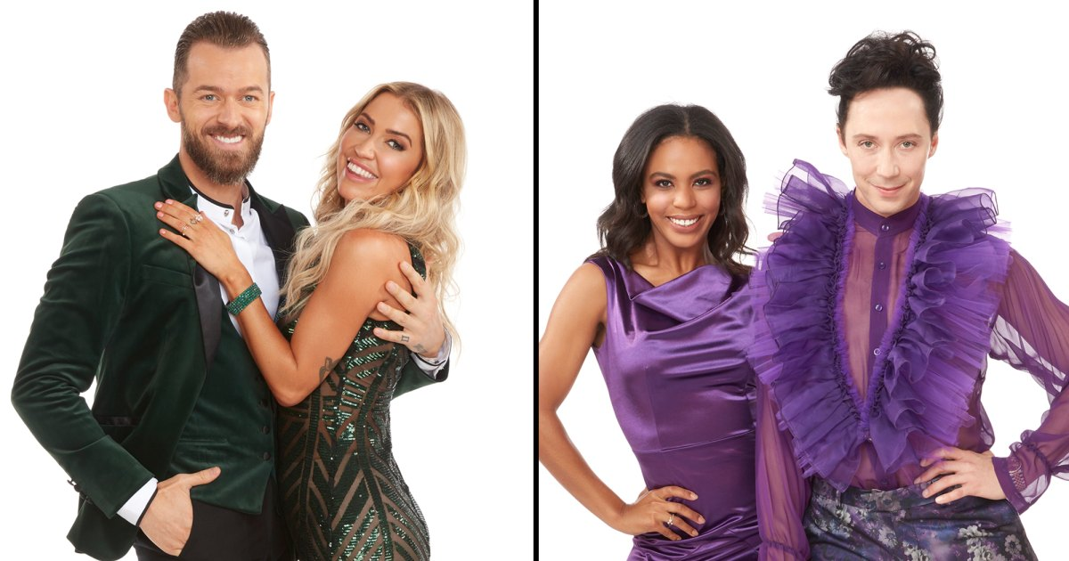 'Dancing With the Stars' Disney Week: Which Couple Created Magic? 1