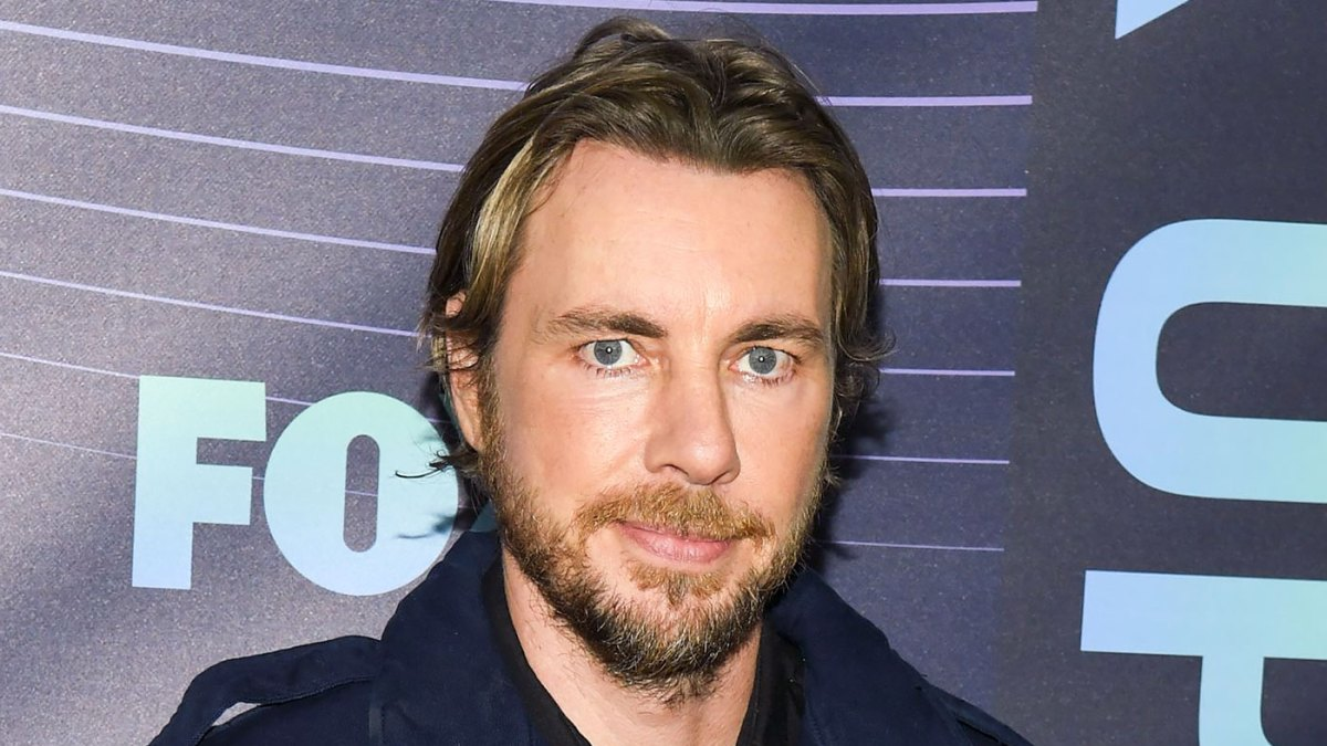 Dax Shepard Is 7 Days Sober After Relapsing in Pill Addiction