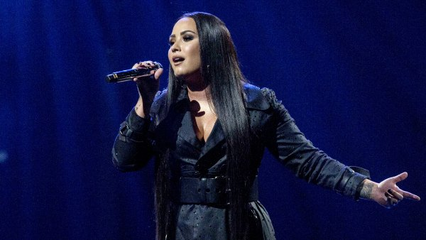 Demi Lovato Drops New Song After Max Ehrich Split