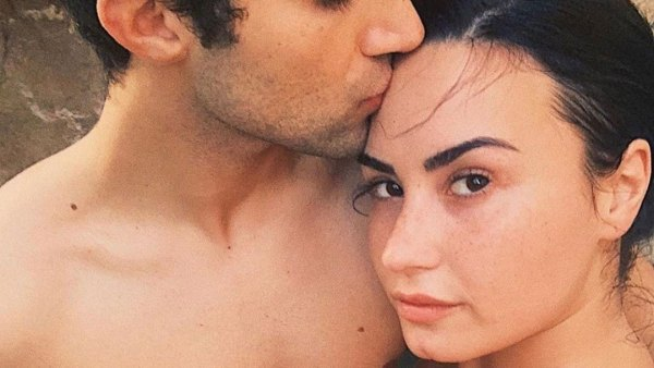 Demi Lovato and Max Ehrich Friends Were Skeptical
