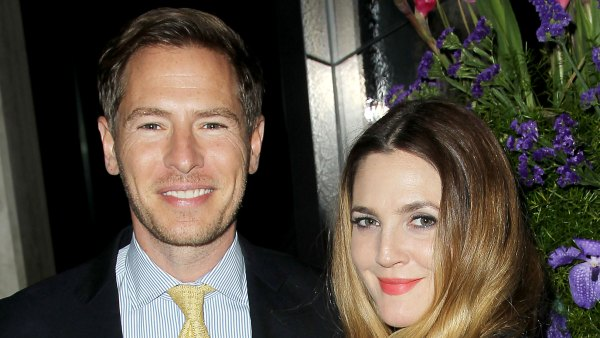 Drew Barrymore Will Kopelman Former Couples Crushing Coparenting