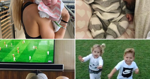 Enrique Iglesias and Anna Kournikova's Family Album: Sweetest Photos With Their 3 Kids.jpg