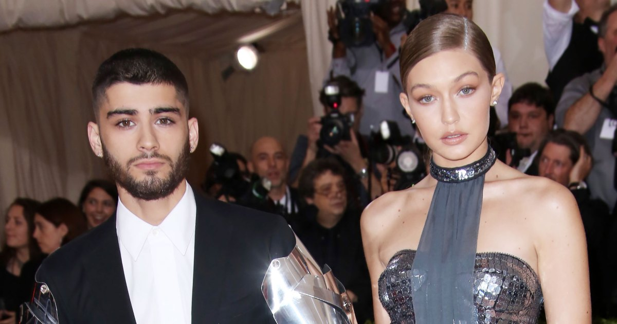 Gigi Hadid Reveals Her and Zayn Malik's Daughter's Name Revealed!