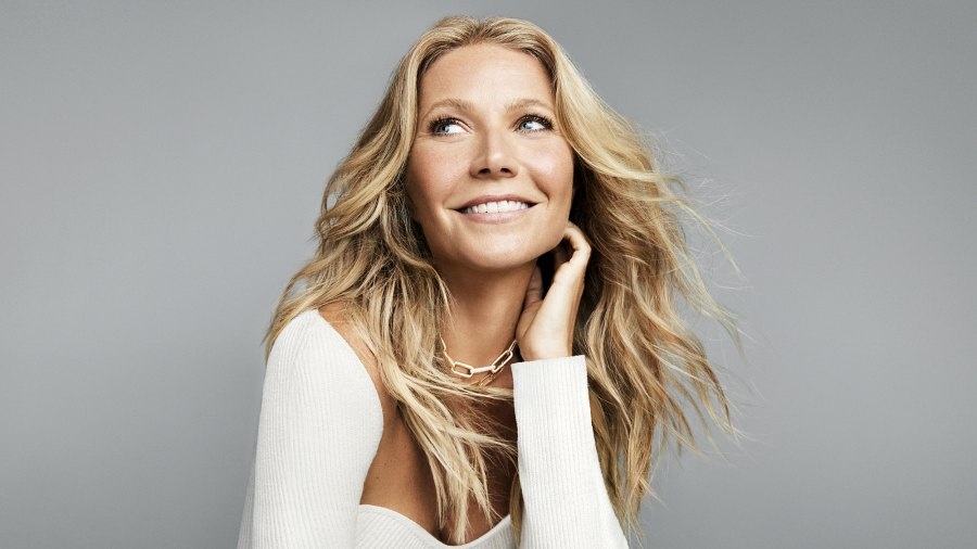 Gwyneth Paltrow Has Solution For Your Wrinkles