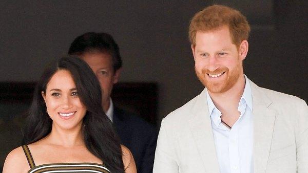 Harry Meghan Seemingly Drop Royal Titles Next TV Appearance