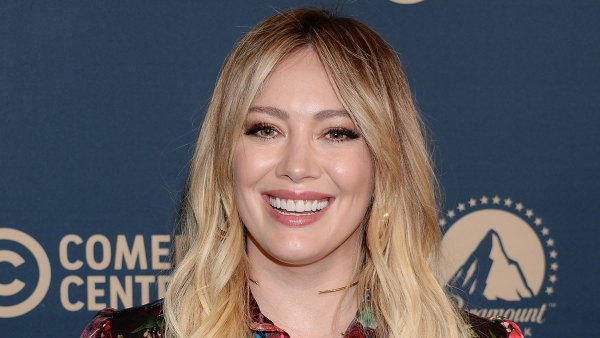 Hilary Duff and More Celeb Parents Who Have Written Children's Books