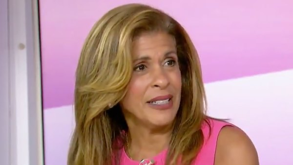 Hoda Kotb Felt Horrible After Being Mom-Shamed For Having Kids in Her 50s