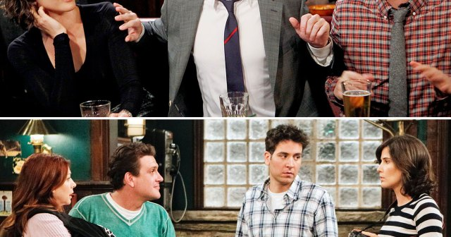 'How I Met Your Mother' Cast: Where Are They Now?.jpg