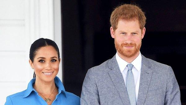 How Much Prince Harry Meghan Markle Scored Netflix Deal