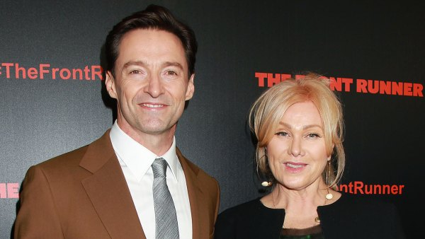 Hugh Jackman Wife Deborra-Lee Furness Shuts Down Mean-Spirited Rumors About His Sexuality