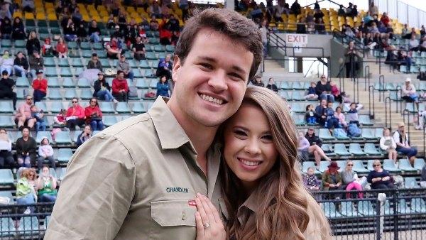 Inside Bindi Irwin Pregnancy With Chandler Powell