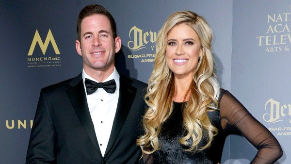 Inside Christina Anstead and Tarek El Moussas Friendly Coparenting Relationship
