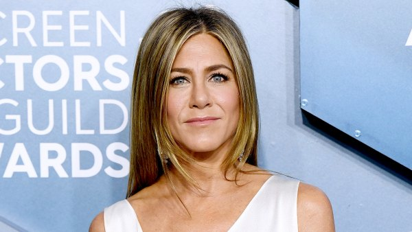 Jennifer Aniston Says She Nearly Quit Acting in the Last 2 Years