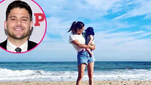 Jerry Ferrara More Celeb Families Hitting Beach Summer 2020