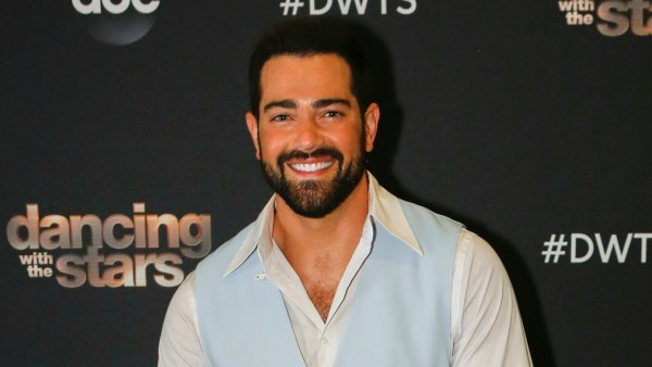 Jesse Metcalfe Dancing With the Stars