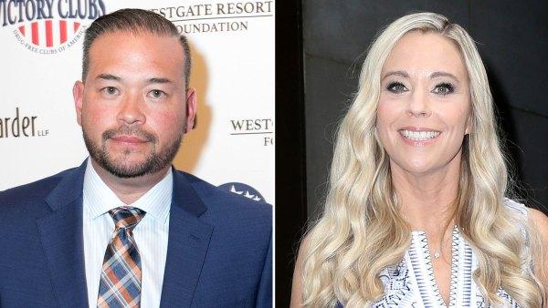 Jon Gosselin Tells Ex-Wife Kate Gosselin to Stop Amid Family Drama