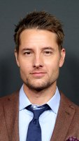 Justin Hartley Bio