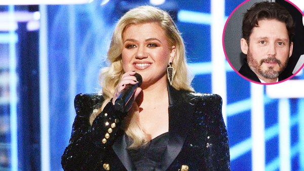 Kelly Clarkson Sued by Father-in-Law Narvel Blackstock Company Amid Split From Brandon Blackstock