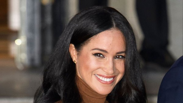 Meghan Markle Surprises Contestant — Named Archie — on 'AGT' Finale