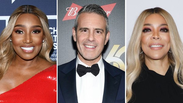 NeNe Leakes Slams Andy Cohen for Wendy Williams Interview