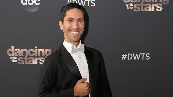 Nev Schulman Believes He Has What it Takes to Win DWTS