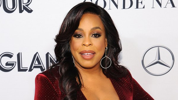 Niecy Nash Breaks Foot in 3 Places Weeks After Surprise Wedding to Singer Jessica Betts