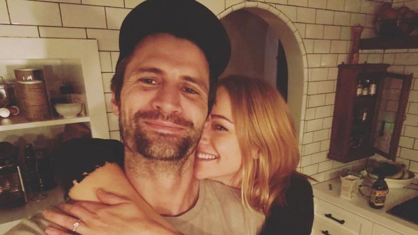 One Tree Hill James Lafferty Is Engaged to The Royals Alexandra Park
