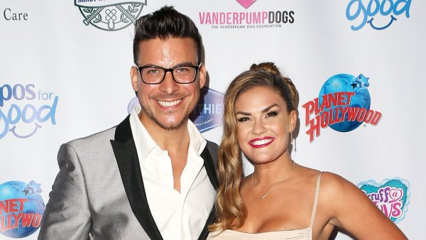 Jax Taylor and Brittany Cartwright 3rd Annual Vanderpump Dog Foundation Gala Pregnant Brittany Cartwright and Jax Taylor Quotes About Starting a Family