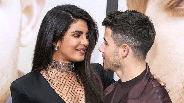 Priyanka Gushes Over Nick Jonas promo