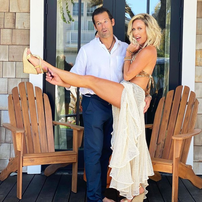 Real Housewives Of Orange County Braunwyn Windham-Burke Speaks Out After Sparking Split Speculation