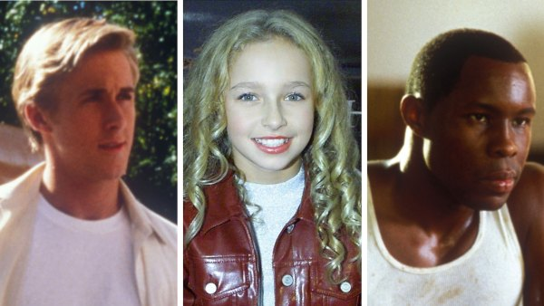 Remember The Titans Cast Where Are They Now Ryan Gosling Hayden Panettiere Wood Harris