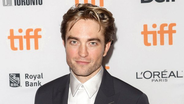 Robert Pattinson Batman Resumes Shoot After Reported COVID-19 Battle