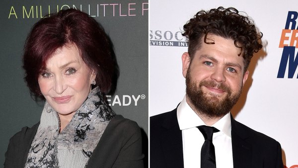Sharon Osbourne Is Quarantining After Jack Osbourne Daughter Minnie Contracts COVID
