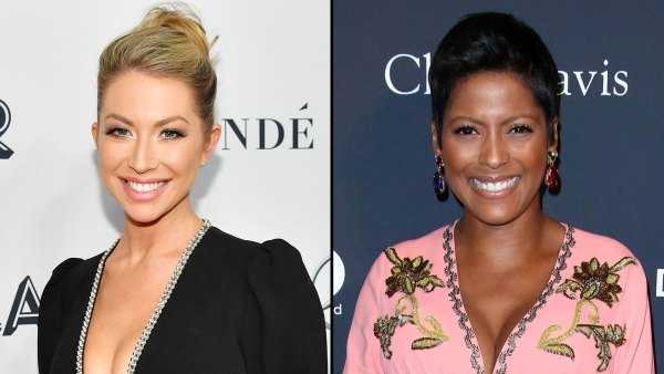 Stassi Schroeder Went on Tamron Hall