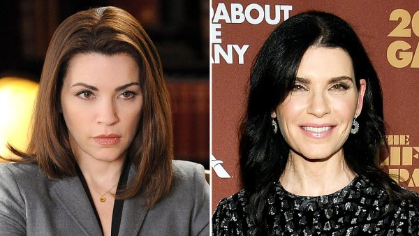 Julianna Margulies The Good Wife Cast Where Are They Now