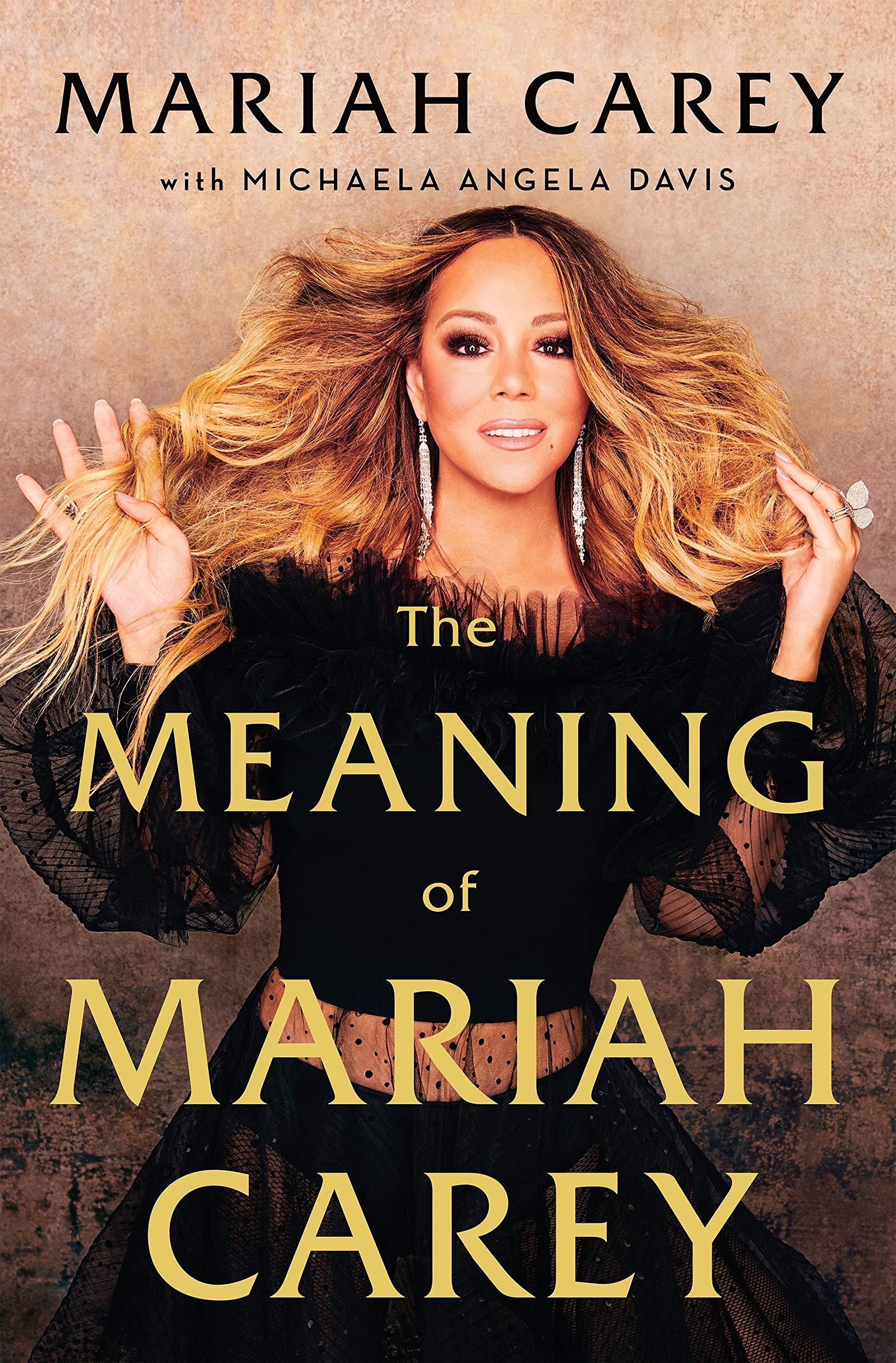 8 Revelations From Mariah Carey's Memoir: Exes, Affair and Secret Album