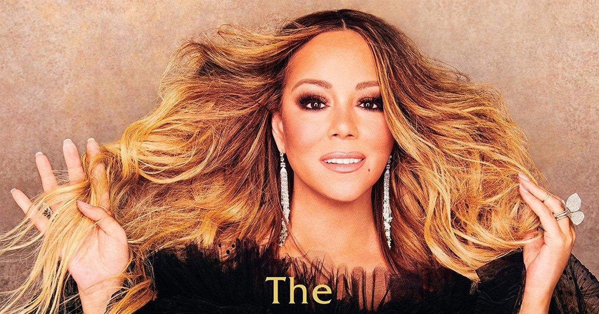 8 Revelations From Mariah Carey's Memoir: Exes, Affair and Secret Album 1