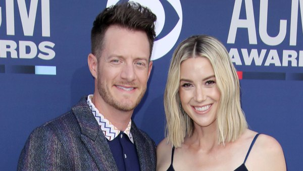 Tyler Hubbard Takes Daughter to Emergency Room on Pregnant Wife Hayley's Due Date