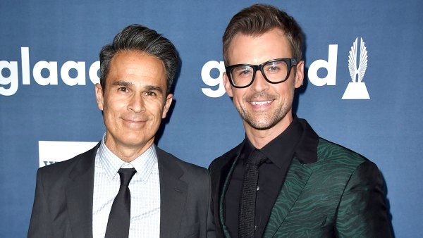 Why Brad Goreski and Gary Janetti Aren't in a Rush to Have Kids