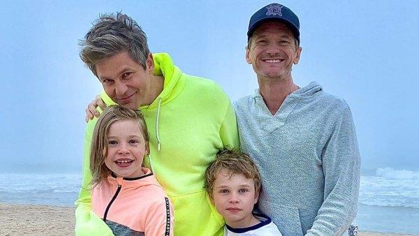 Why David Burtka Is Super Grateful He Neil Patrick Harris and Their 2 Kids Got COVID