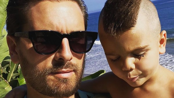 Reign Disick's Funniest Moments: Pics of Kourtney Kardashian and Scott's Disick's 2nd Son