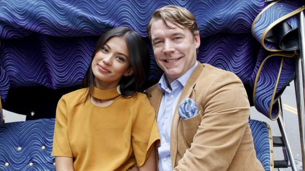 Michael Jessen Juliana Custodio 90 Day Fiance Original Couples Who Is Still Together