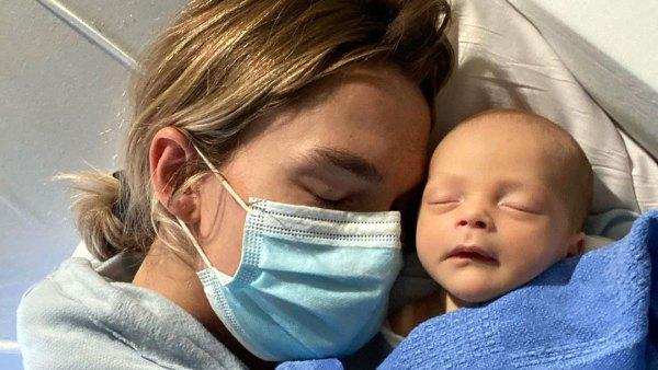 American Idol Alum Casey Goode Newborn Son Tests Positive for COVID