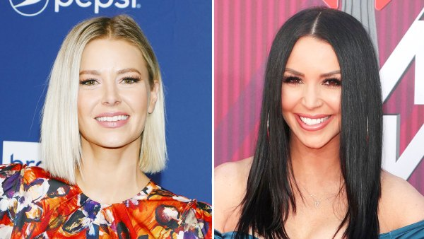 Ariana Madix Says She Is Way More Excited About Scheana Shay Pregnancy Than Other Costars