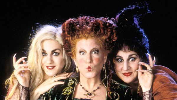 Bette Midler Teases Upcoming Hocus Pocus Reunion With Sarah Jessica Parker and Kathy Najimy