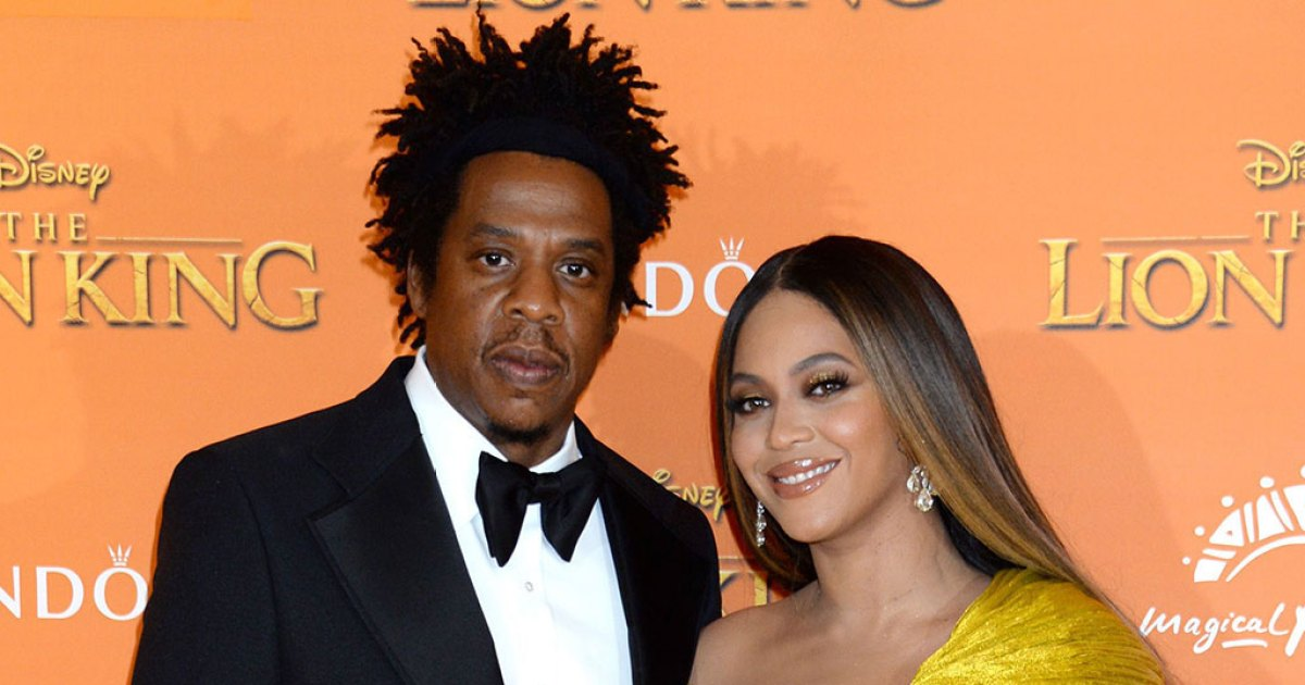 Beyonce Wants to 'Slow Down' and Spend Time With Her, Jay-Z's 3 Kids