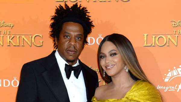 Beyonce Shares Goals Slow Down Spend Time With Her Jay-Z 3 Kids