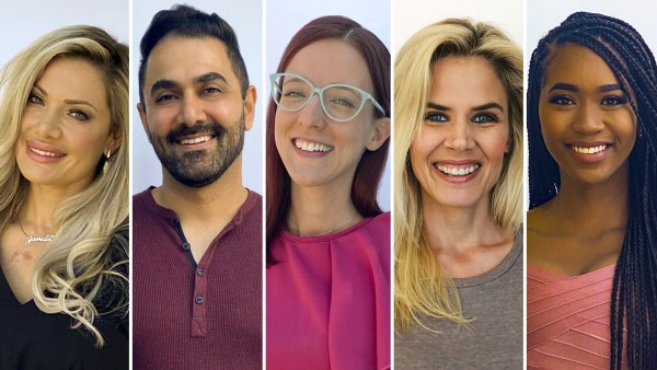 Big Brother All-Stars Pre-Jury Members Weigh In on Final Three Janelle, Kaysar, Nicole A, Keesha and Bayleigh