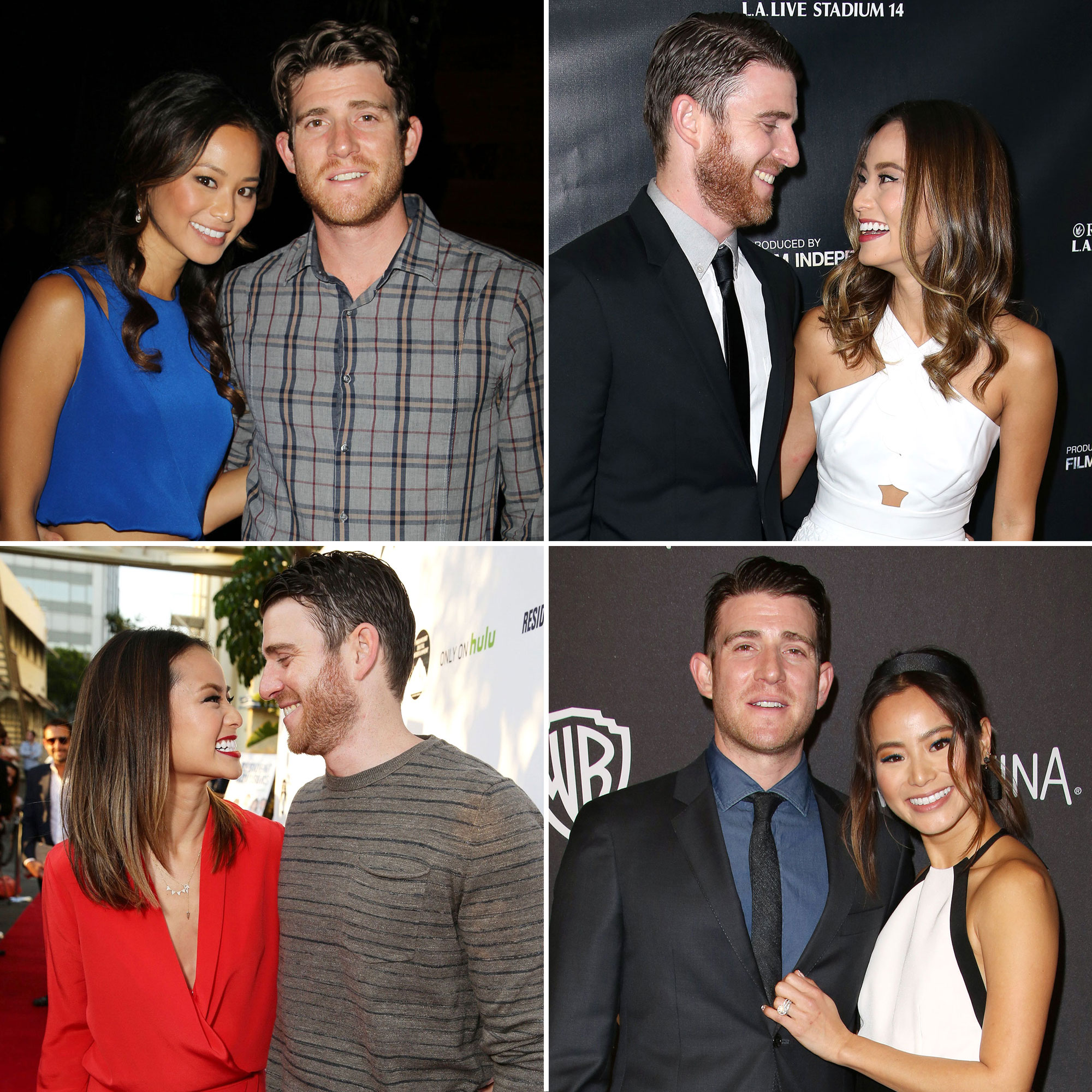 Bryan Greenberg and Jamie Chung's Relationship Timeline