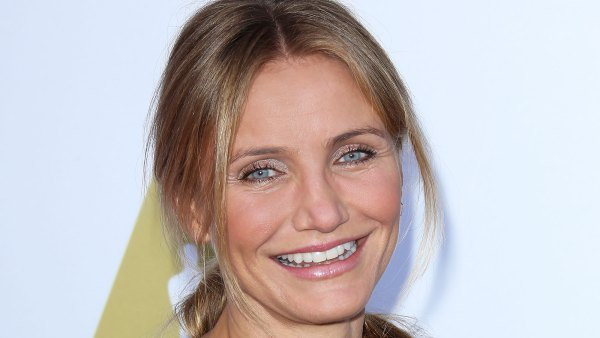 Cameron Diaz Would 'Never Say Never' to Making an Acting Comeback